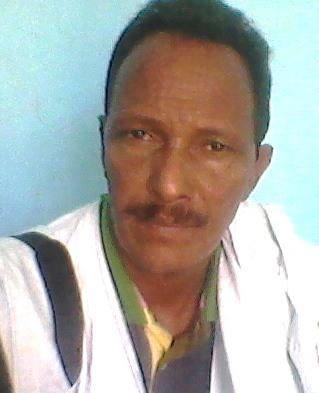 الكاتب/ محمد عبد الله ولد محمد عال