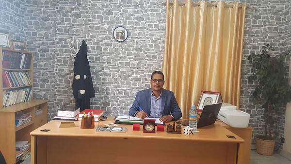 ذ/ محمد المامي ولد مولاي أعلي