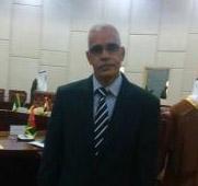 القاضي/ عبدالله اندكجلي