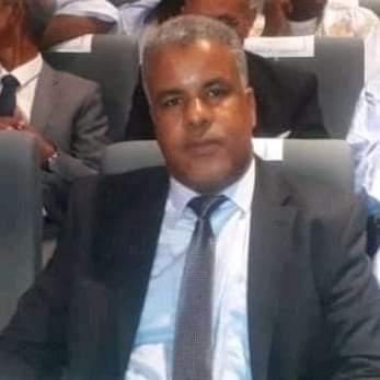 ذ/ أحمد سالم أبو بكر
