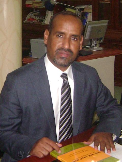 المحامي : محمد سيدي عبد الرحمن ابراهيم