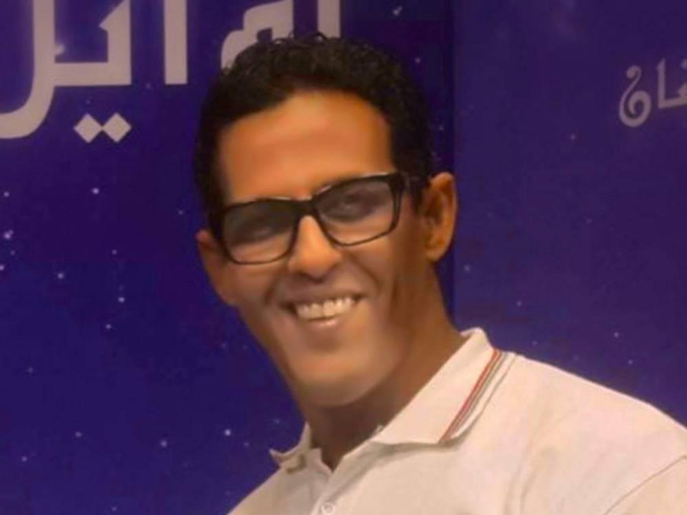محمد الامين محمودي