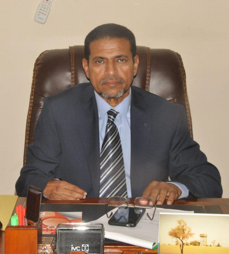 الوزير/ محمد نذير حامد