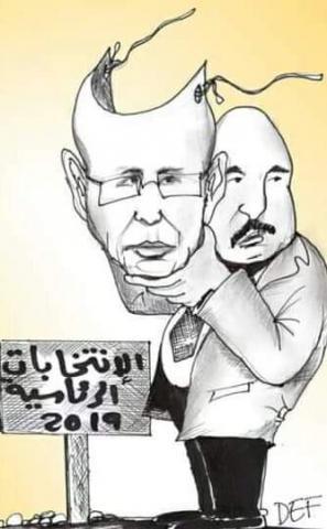 بريشة الفنان/ بونا ولد الداف