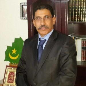 احمد ولد محمد الامين